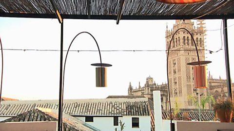 Zoom Tendencias - Sevilla, más de moda que nunca