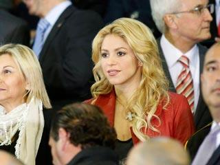 Ver vídeo  'Shakira vibró como una culé más'