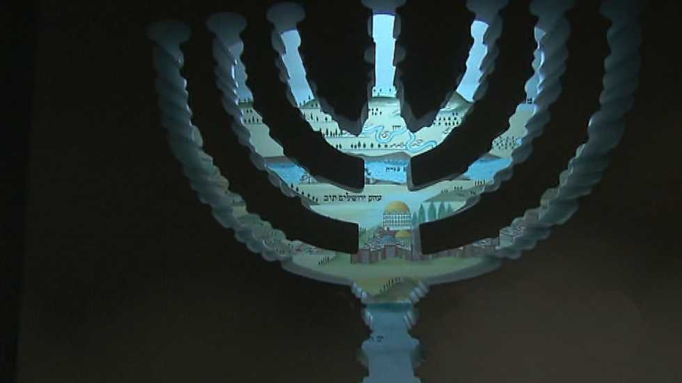 Shalom - Shavuot, la fiesta de las semanas