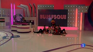 Más Gente - 'Showtime burlesque', un espectáculo descarado, atrevido y simpático