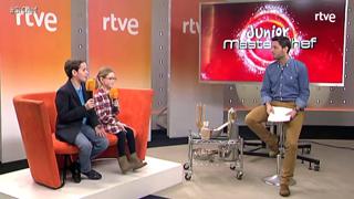 Sí, Chef: Vídeoencuentro con Álvaro y Laura