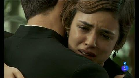 """La Señora - """"Si no te tuviera, me moriría"""""""