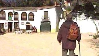 Un país en la mochila - Sierra de Aracena