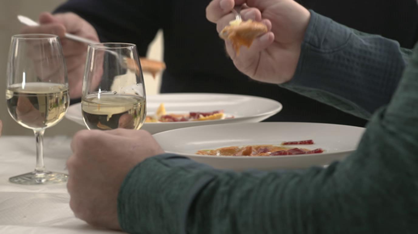 Atleta gourmet - La Sierra Subbética, de Priego de Córdoba a Zuheros