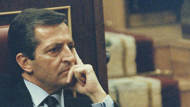 Siete días: dimisión de Adolfo Suárez (1981)