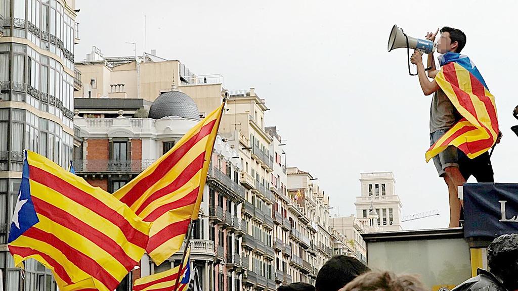 Siete preguntas para entender las elecciones catalanas del 21-D