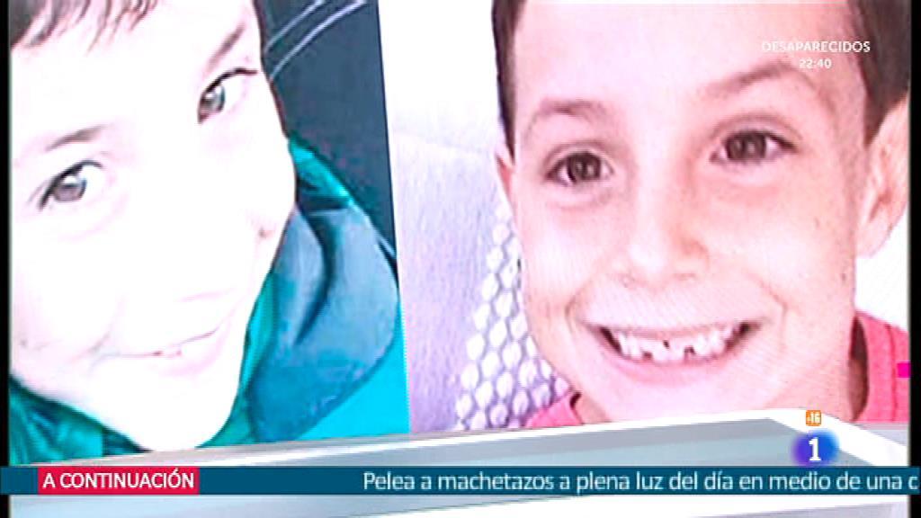 Sigue la investigación del caso Gabriel Cruz