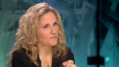 Noms Propis -  Silvia Congost, psicòloga experta en dependència emocional
