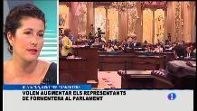 Silvia Tur, Gent per Formentera