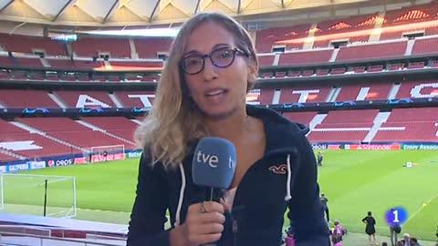 """Simeone: """"No me interesa el VAR, porque no va a haber"""""""