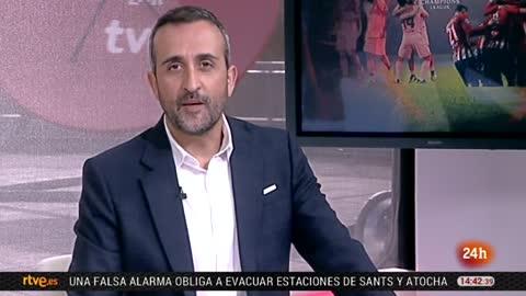 """Simeone: """"Nuestro camino es el trabajo"""""""