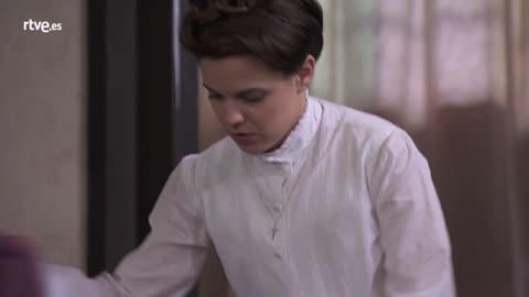 Acacias 38 - Simón reconoce que sigue enamorado de Elvira