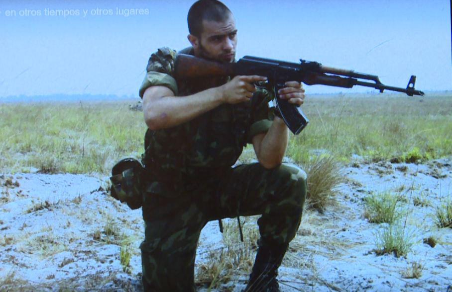 REPOR - El sindrome del soldado