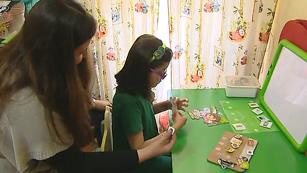 El síndrome de Pheland-Mcdermid afecta en España a 54 niños