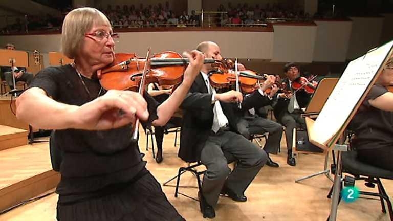 Especial Nochebuena - Integral Sinfonías de Beethoven - Sinfonía nº 1 y nº 2