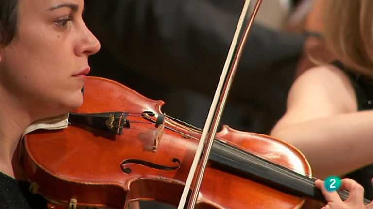 Especial Nochebuena - Integral Sinfonías de Beethoven - Sinfonía nº 3 y nº 4