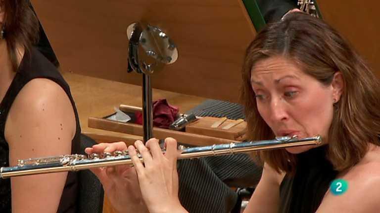 Especial Nochebuena - Integral Sinfonías de Beethoven - Sinfonía nº 5 y nº 6