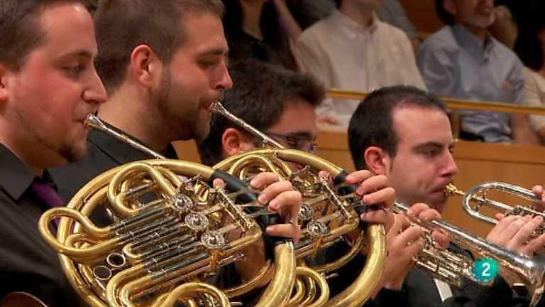 Especial Nochebuena - Integral Sinfonías de Beethoven - Sinfonía nº 7 y nº 8
