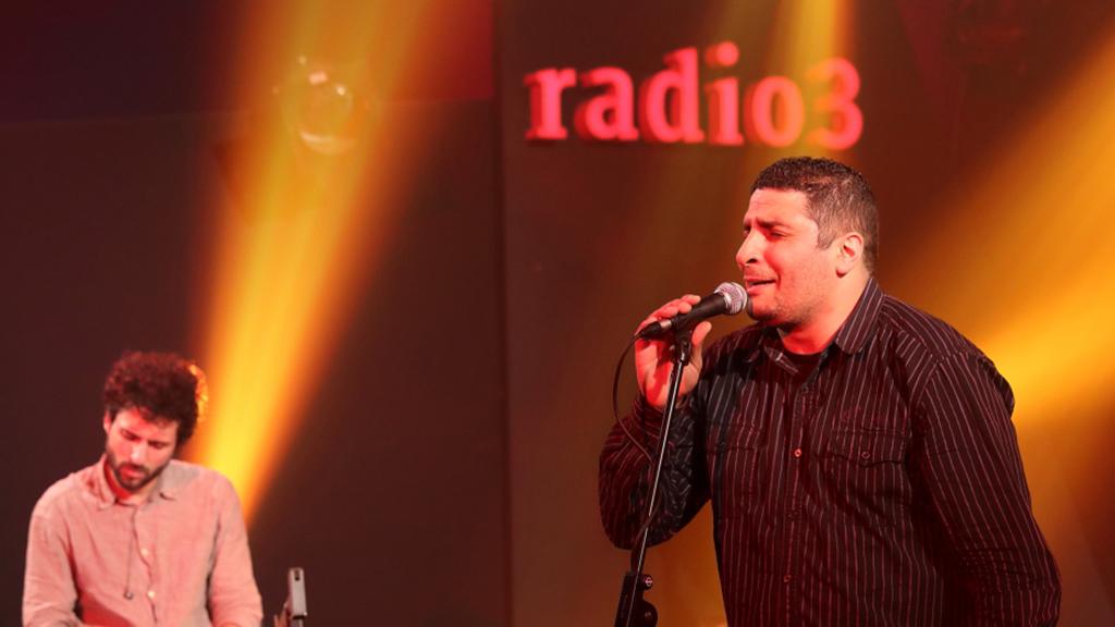 Los conciertos de Radio 3 - Sinouj
