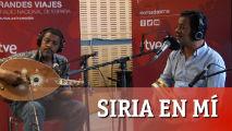 Siria en mí | #NómadasUnplugged