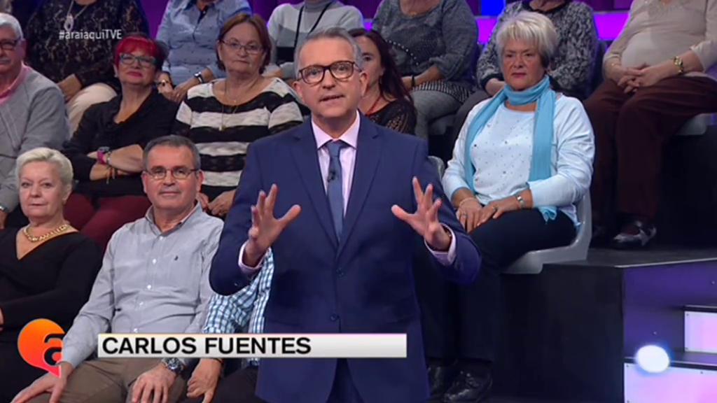 Ara i Aquí - La situació a Catalunya