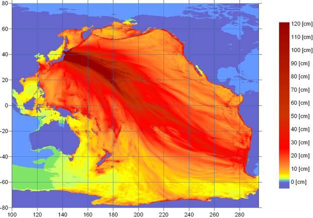 Situación de emergencia de energía nuclear tras el terremoto en Japón