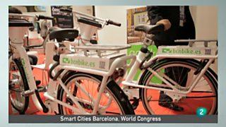 Generación web - Smartcities