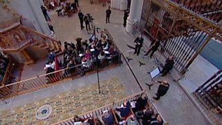 Los conciertos de La 2 - SMR Cuenca: Tv Castilla la Mancha (programa 3)