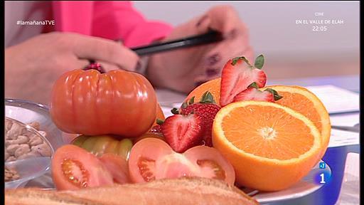 Sobrepeso y malnutrición