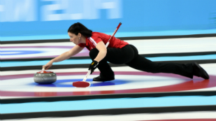 Sochi 2014: Modalidades deportivas - Curling