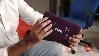 """Zoom Net - Social Point, la tablet de Clan y el festival """"El Chupete 2012"""" - 14/07/12"""