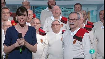 Vespre a La 2 - Societat Coral La Lira de Sant Cugat del Vallès