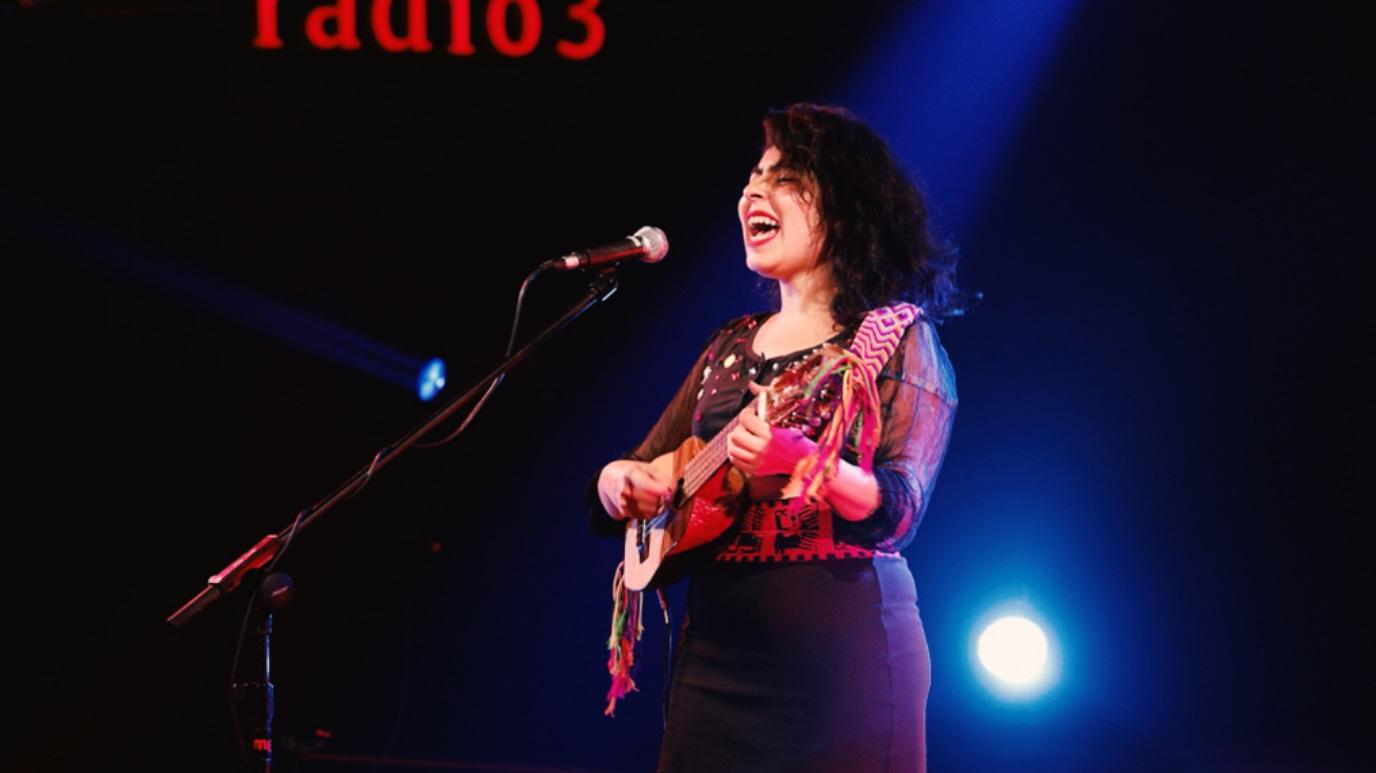 Los conciertos de Radio 3 - Sofía Viola