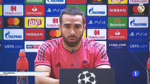"""Solari defiende a Ramos: """"Es un hombre honesto"""""""