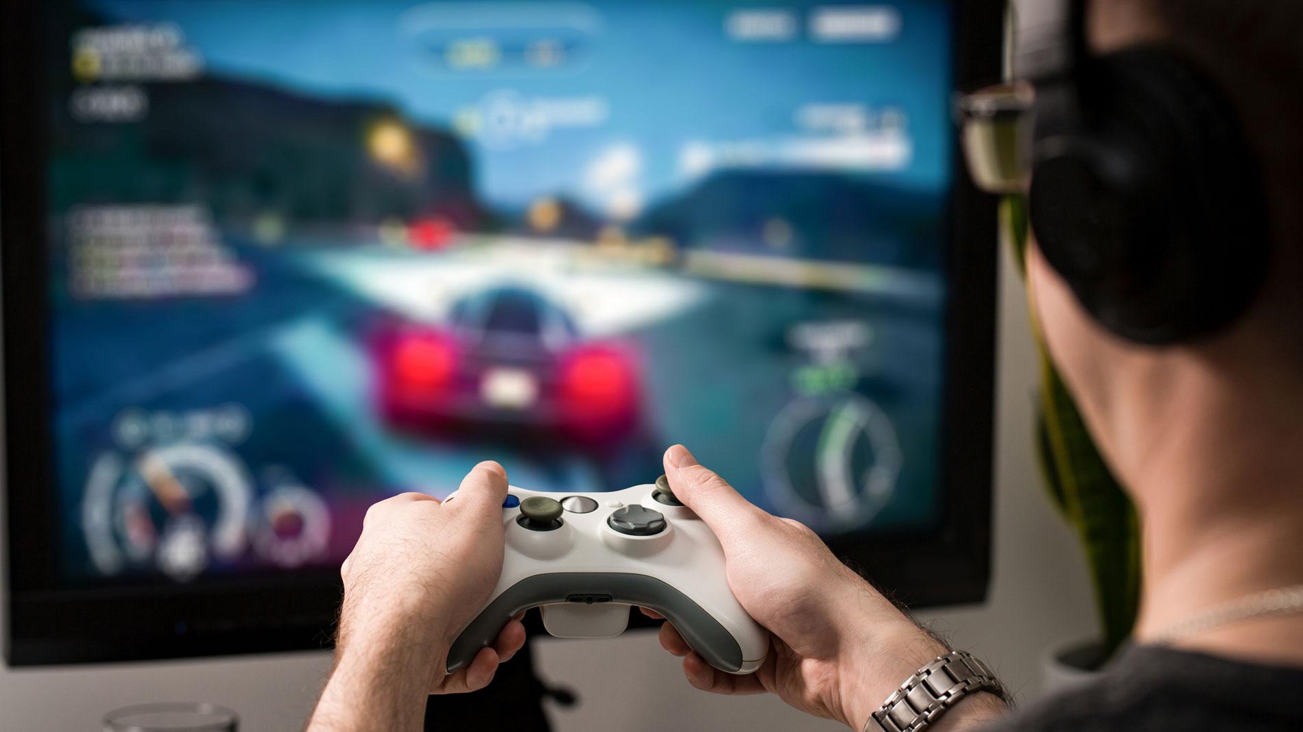 Solo el 20% de las empresas del sector del videojuego tiene más de diez años
