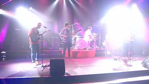Los conciertos de Radio 3 - Solo Astra