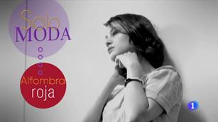 Solo Moda - Aida Folch, lista para brillar en la alfombra roja