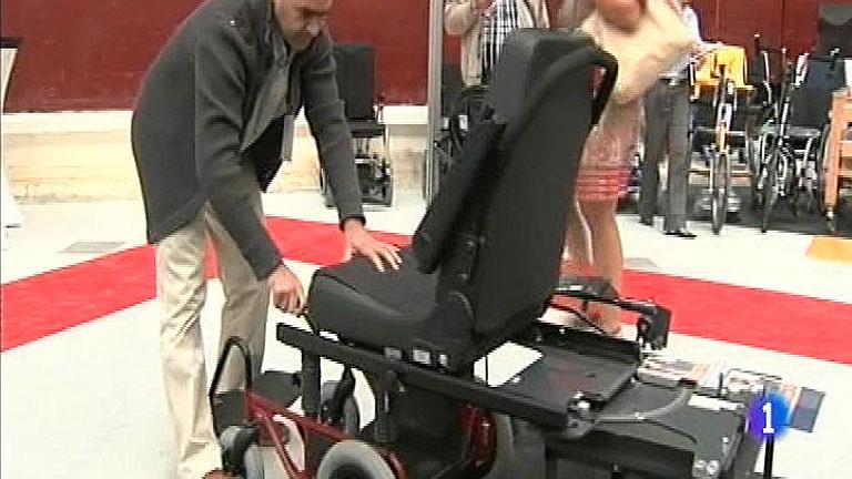 Soluciones innovadoras para mejorar la movilidad en las personas discapacitadas
