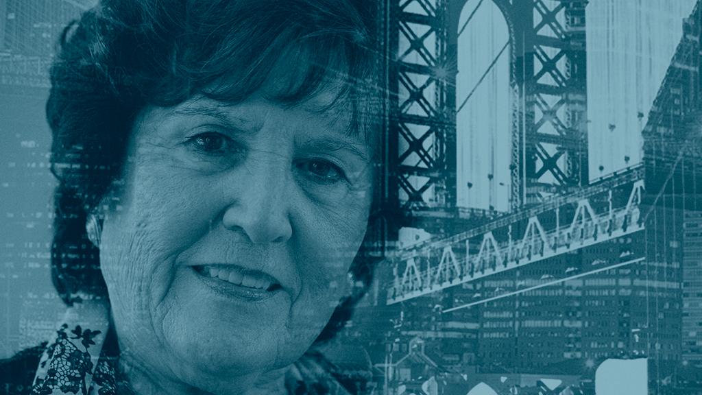 Soñadores, Nueva York : Capítulo 1: Enriqueta