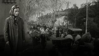 La sonata del silencio - Los años 40 en España