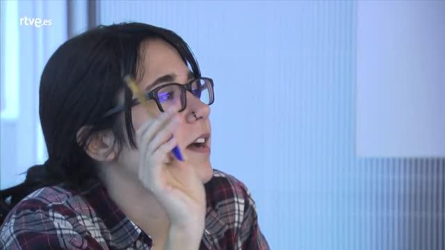 """Documentos tv - Sonia Cruz Coronado: """"Violencia sexual, el foco en la víctima"""""""
