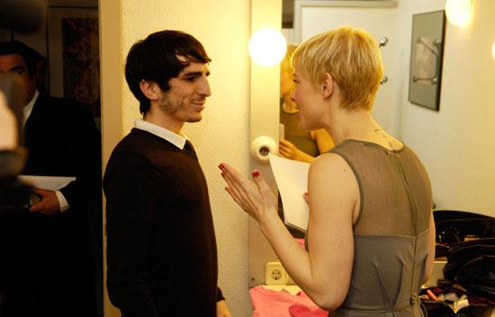 Eurovisión 2009 - Soraya y La La Love You