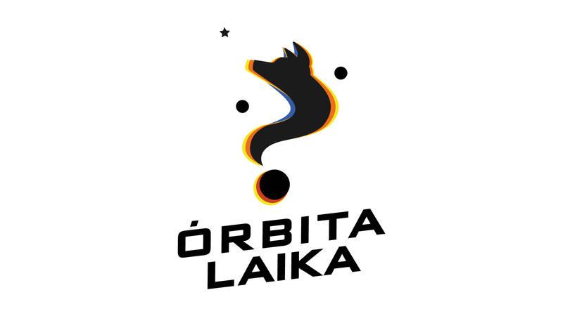 Sorpresa y admiración en la nueva imagen gráfica de 'Órbita Laika'