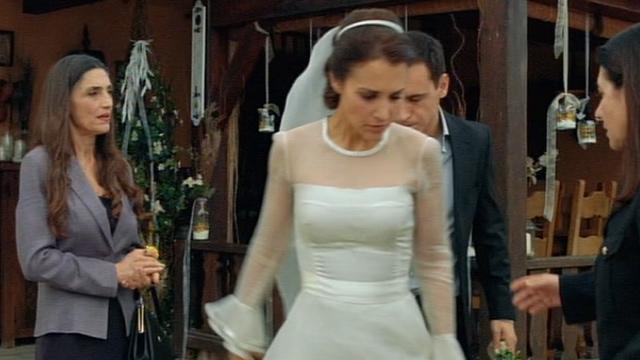 Gran Reserva - Sorpresa en la boda
