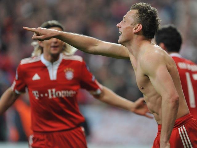 Sorpresa en Múnich y Lyon