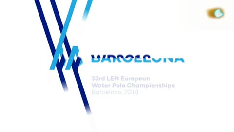 Waterpolo - Sorteo Campeonato de Europa 2018