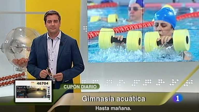 Sorteo ONCE - 23/08/12