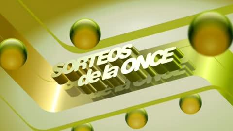 Sorteo ONCE - 30/11/17
