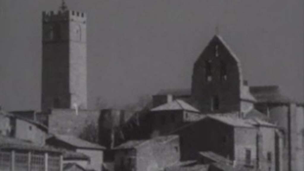 Pueblos pintorescos de España - Sos del Rey Católico (Zaragoza)