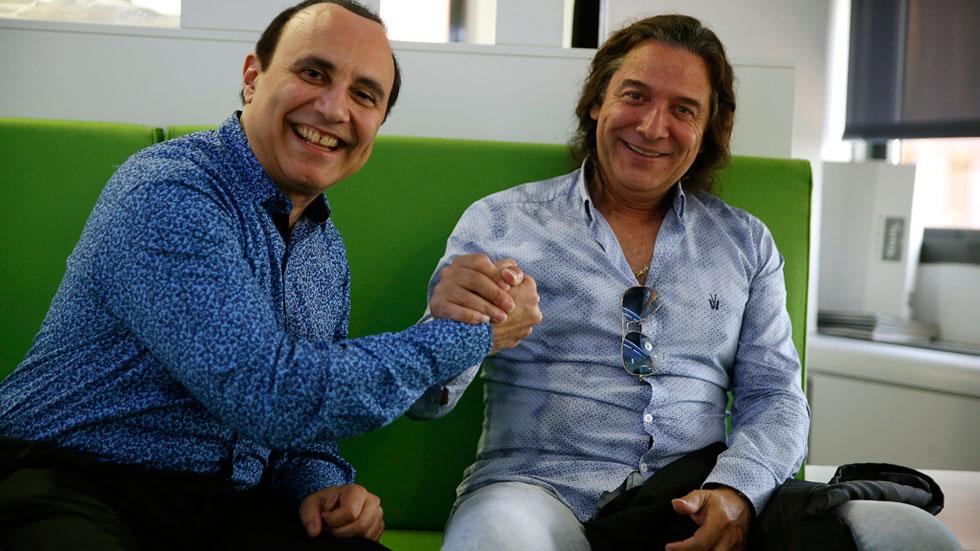 Spain forever, una fusión de jazz y flamenco que traspasa fronteras